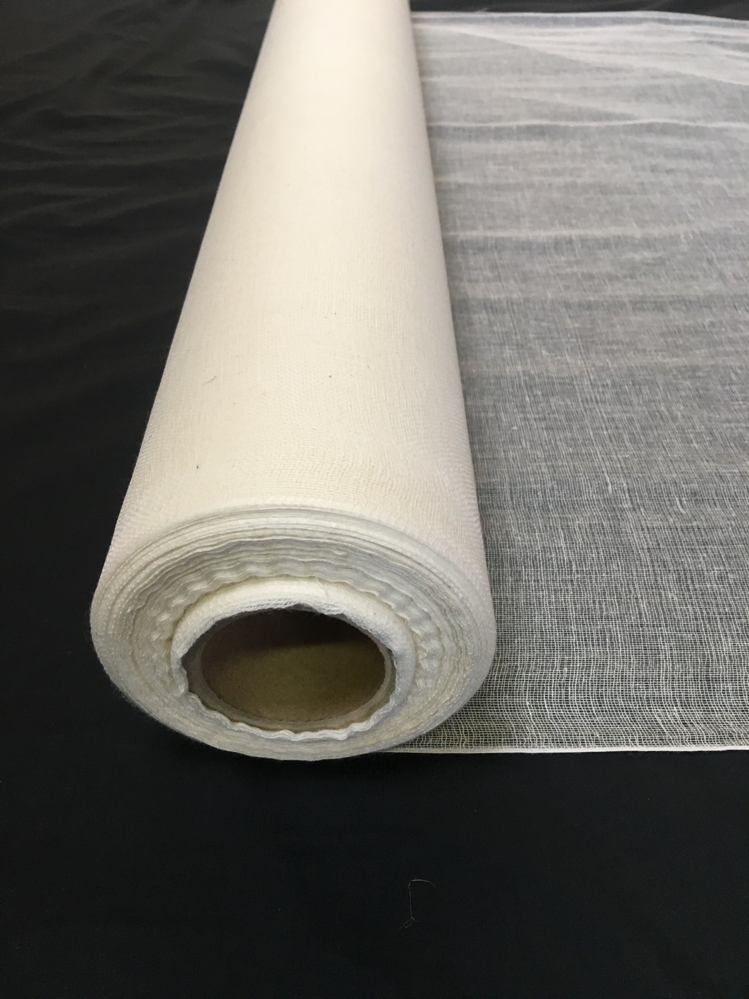 Grade 50 Unbleached Cheesecloth - 100 Yard Roll