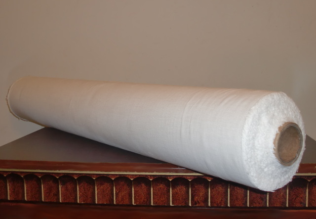 "36"" Width Grade 90 Cheesecloth 100 Yard Roll - Bleached"